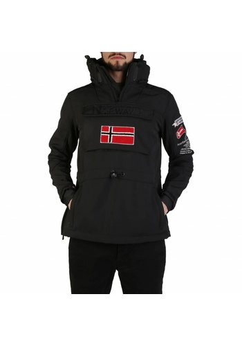 Geographical Norway Heren Jack Geographical Norway Target_man