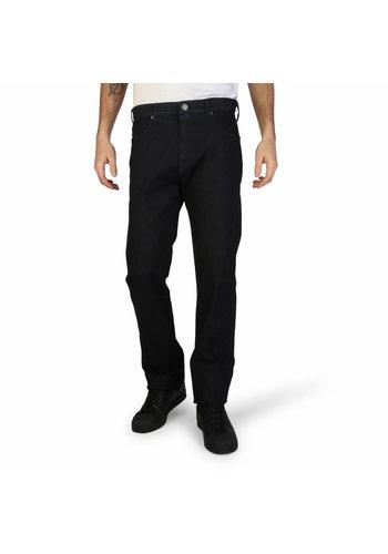 Emporio Armani Heren Jeans Emporio Armani BNJ31_P7