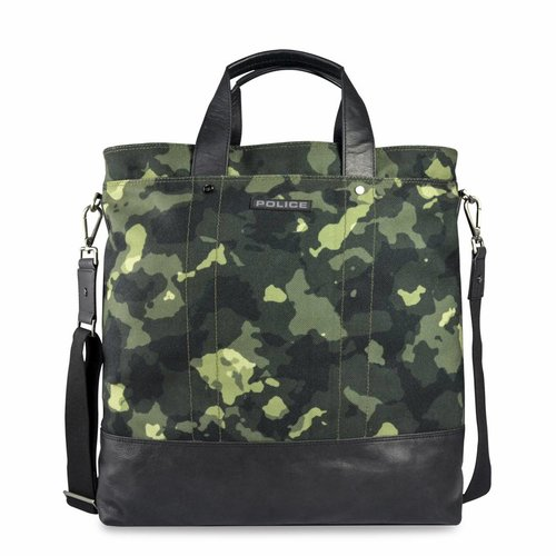 Police Sac Homme Police PT032010