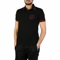 Polo pour homme Versace Jeans B3GSB7P1_36571