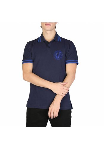 Versace Jeans Heren Polo Shirt Versace Jeans