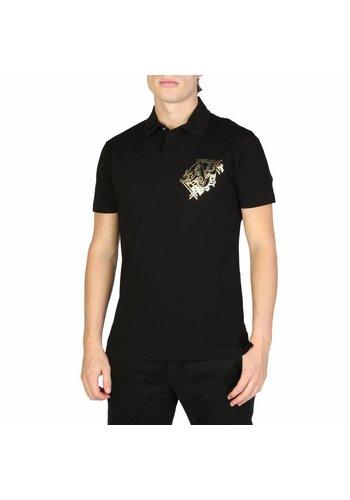 Versace Jeans Heren Polo Shirt Versace Jeans B3GSB7P0_36610