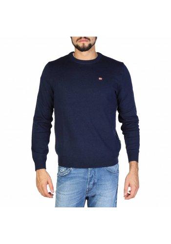 Napapijri Heren Sweater Napapijri N0YGPB_DAMAVAND-CREW