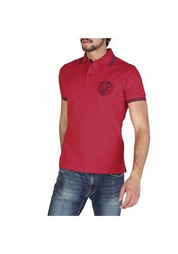 Versace Jeans Herren Poloshirt Versace Jeans B3GRA7P136571