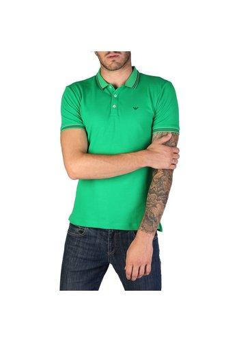 Emporio Armani Poloshirt für Herren Emporio Armani 8N1F30