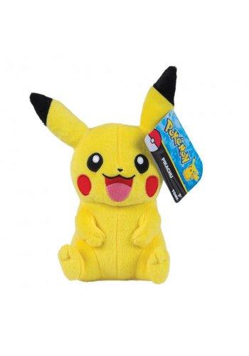 Pokémon Peluche Pikachu - 22 cm