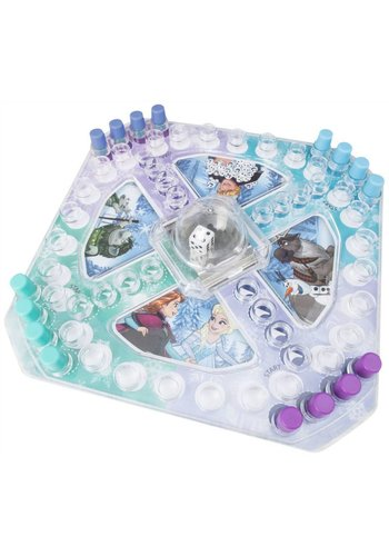 Disney Frozen Mini Pop Up Game - Kinderspiel
