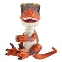 Untamed Baby Raptor Blaze - dino orange