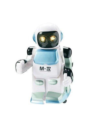 Silverlit Mondwandler - Roboter