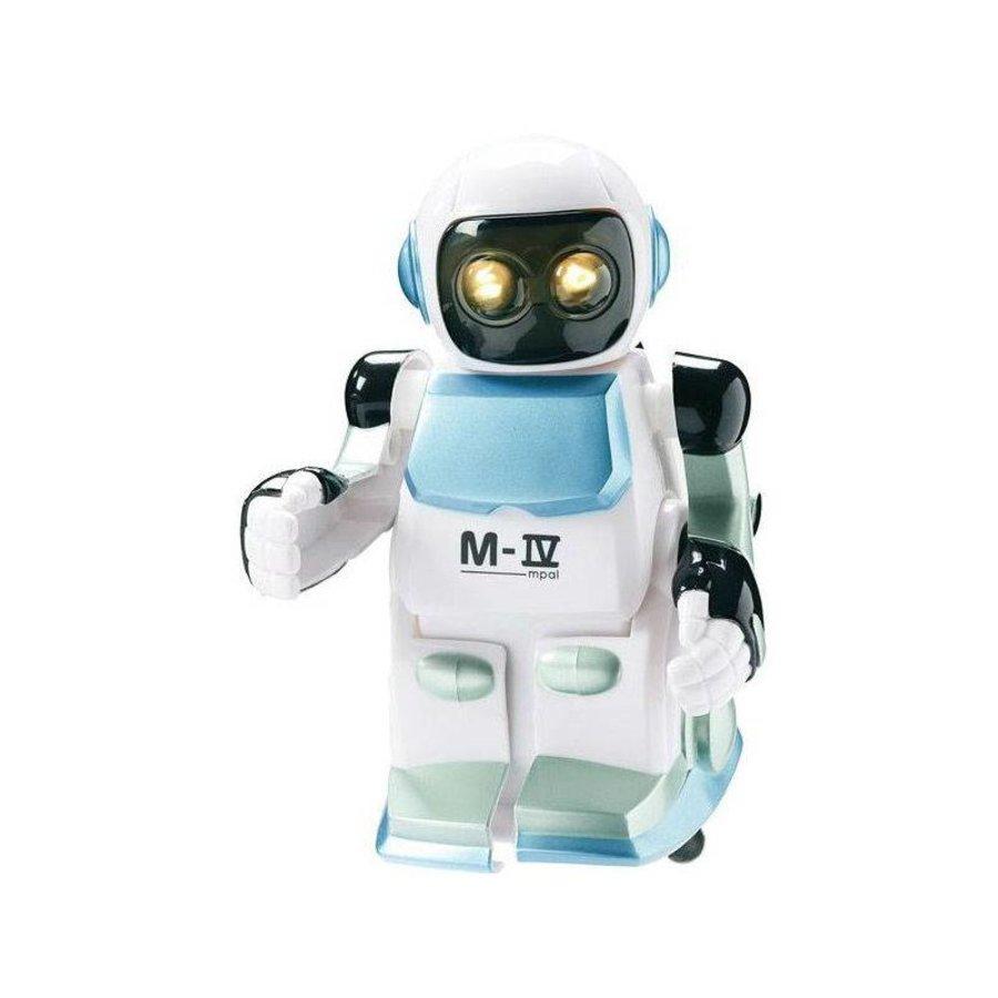 Moonwalker - Robot
