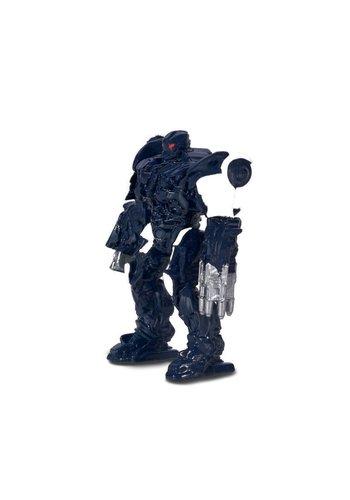 Dickie Transformatoren - Barrikaden-Roboterfigur