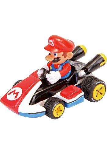 Carrera Tirage automatique et vitesse Mario Kart 8 - Mario