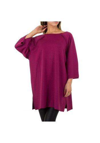 JCL Tunique femme JCL - violet