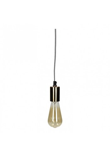 Neckermann Hanglamp - goud