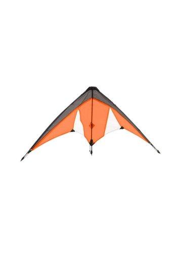 Neckermann Stuntvlieger Outdoor Fun - Oranje - 120 x 50 cm