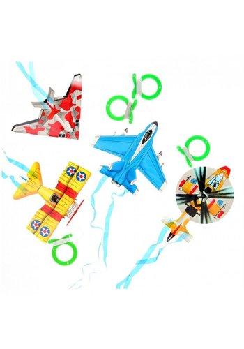 Neckermann Mini Drachenflugzeug