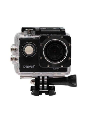 "Denver Electronics Action Camera ACT-1015 HD avec écran TFT 2 """