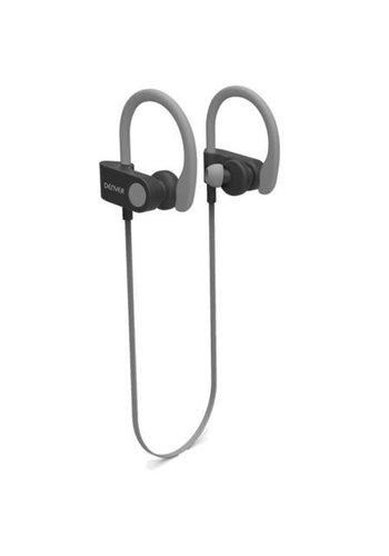 Denver Electronics Kabelloses In-Ear-Telefon, BTE-110Grey
