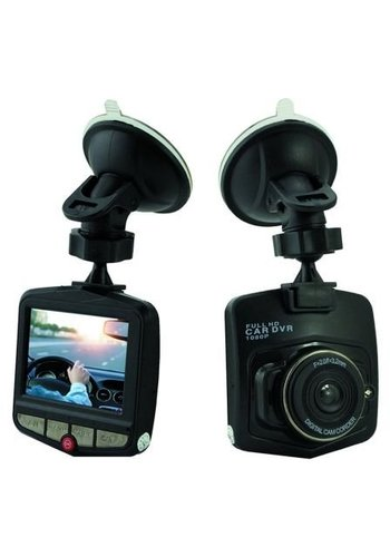 "Denver Electronics Dashcam CCT-1210 mit 2,4 ""-LCD-Bildschirm"