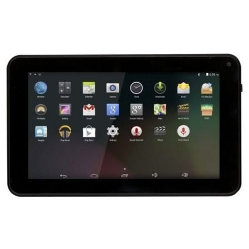 Denver Electronics Tablet TAQ-70332 CAM 2MPX - WIFI MICROSD - ANDROID 8.1