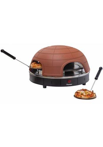 Bestron Four à Pizza Quartetto - APG410