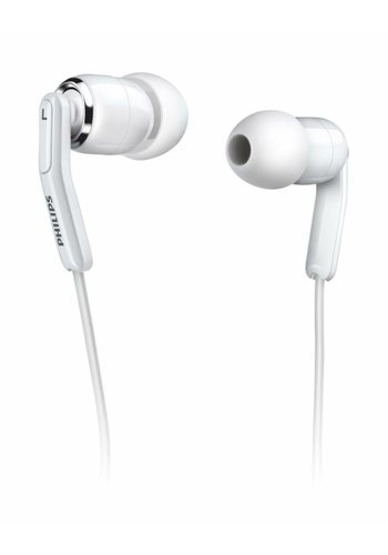 Philips Oordopjes - In-Ear - SHE 9701