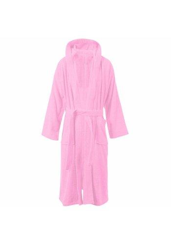 VIP Bathroom Vip Kinderbadjas 8 tot 10 jaar - Roze