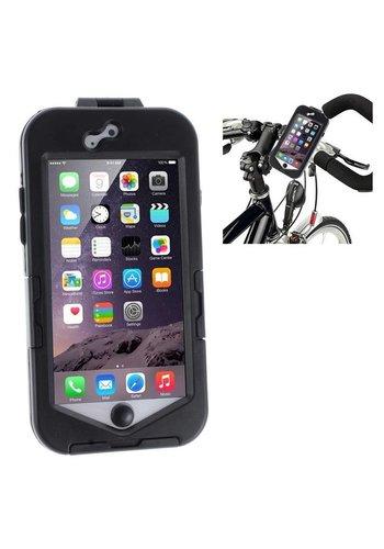 Good Design Apple iPhone 6 | 6s | 7 Fahrradhalter + Fahrradhalterung