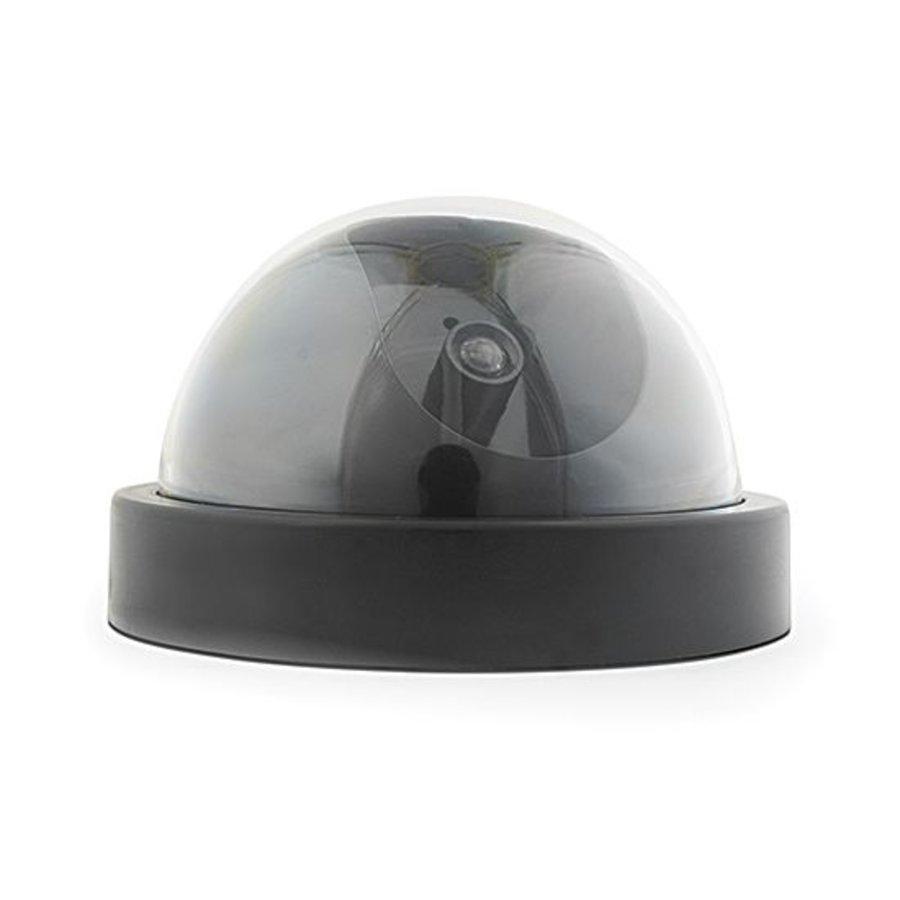 Caméra de sécurité factice 'Dome'
