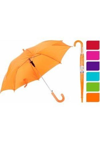 Neckermann Parapluie Enfant - Couleur - 45cm