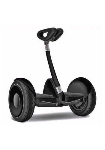 Xiaomi  Electric Step Ninebot Mini Schwarz