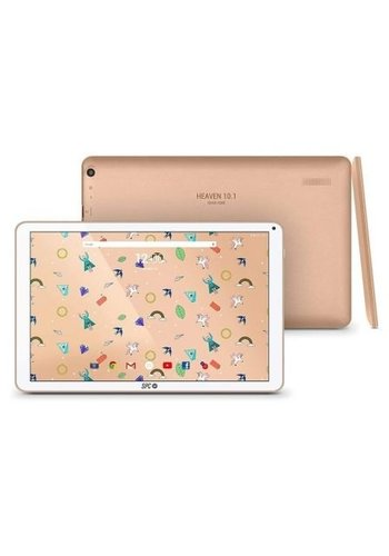 SPC Tablette Ciel 10.1 8 Go Or