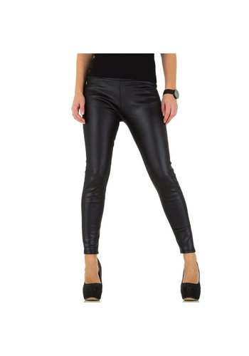 HOLALA Damen Leggings von Holala - black