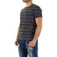 Grijs Overhemd Heren.Heren Overhemd Van Y Two Jeans Grijs Neckermann Com
