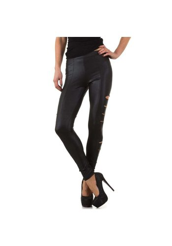 USCO Dames legging van Usco - zwart