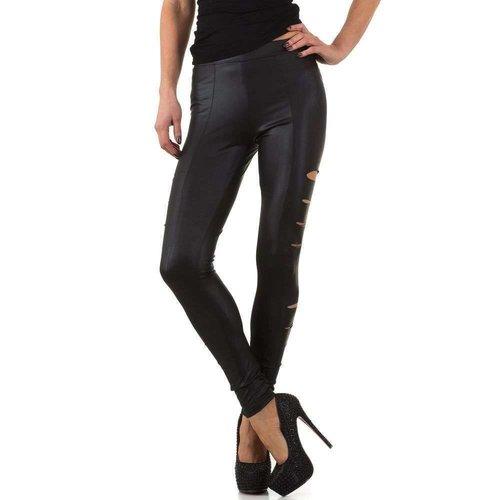 USCO Damen Leggings von Usco - black