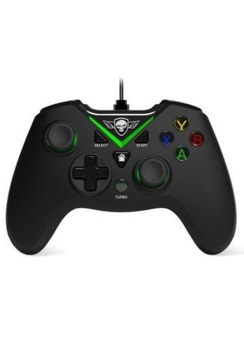 Spirit of Gamer PGX PC/XboxOne bedrade gamecontroller