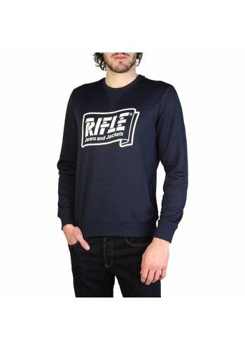 Rifle Das Sweatshirt der Männer
