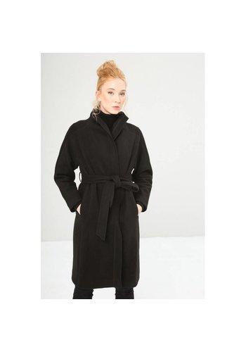 Fontana 2.0 Dames jas zwart