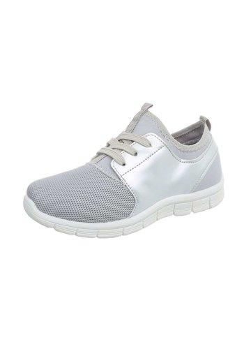 Neckermann Kinderschoen zilver