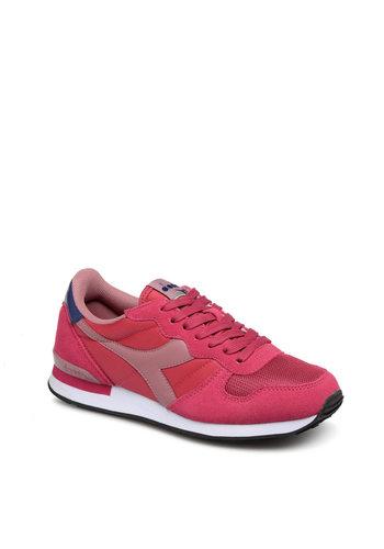 Diadora Sneaker Unisexe rouge