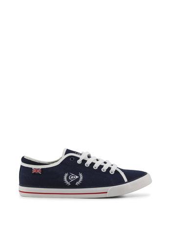 Dunlop Herren Sneaker navy