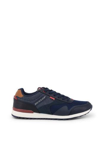 Dunlop Sneaker homme marine