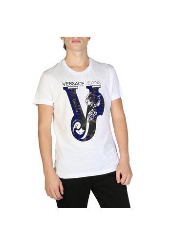 Versace Jeans Chemise pour hommes du Versace Jeans