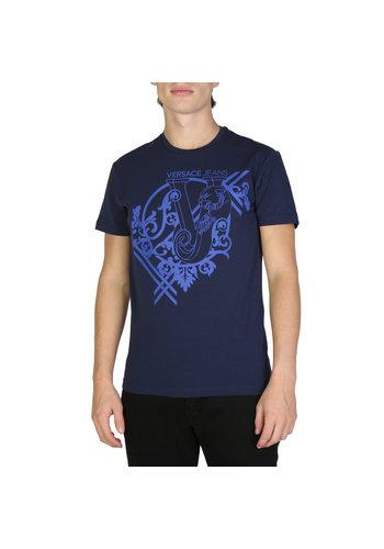 Versace Jeans Chemise pour homme Versace Jeans