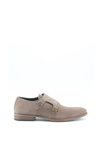 Made in Italia Herrenschuh taupe