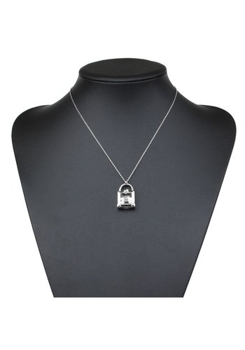 Neckermann Dames ketting zilver