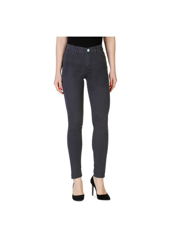 Carrera Jeans Pantalon femme gris foncé