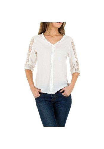 Neckermann Dames blouse wit