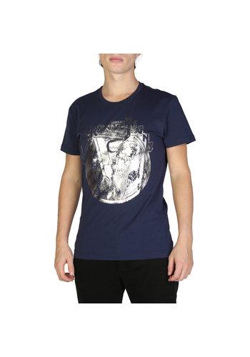 Versace Jeans Herenshirt van Versace Jeans B3GSB76S_36610